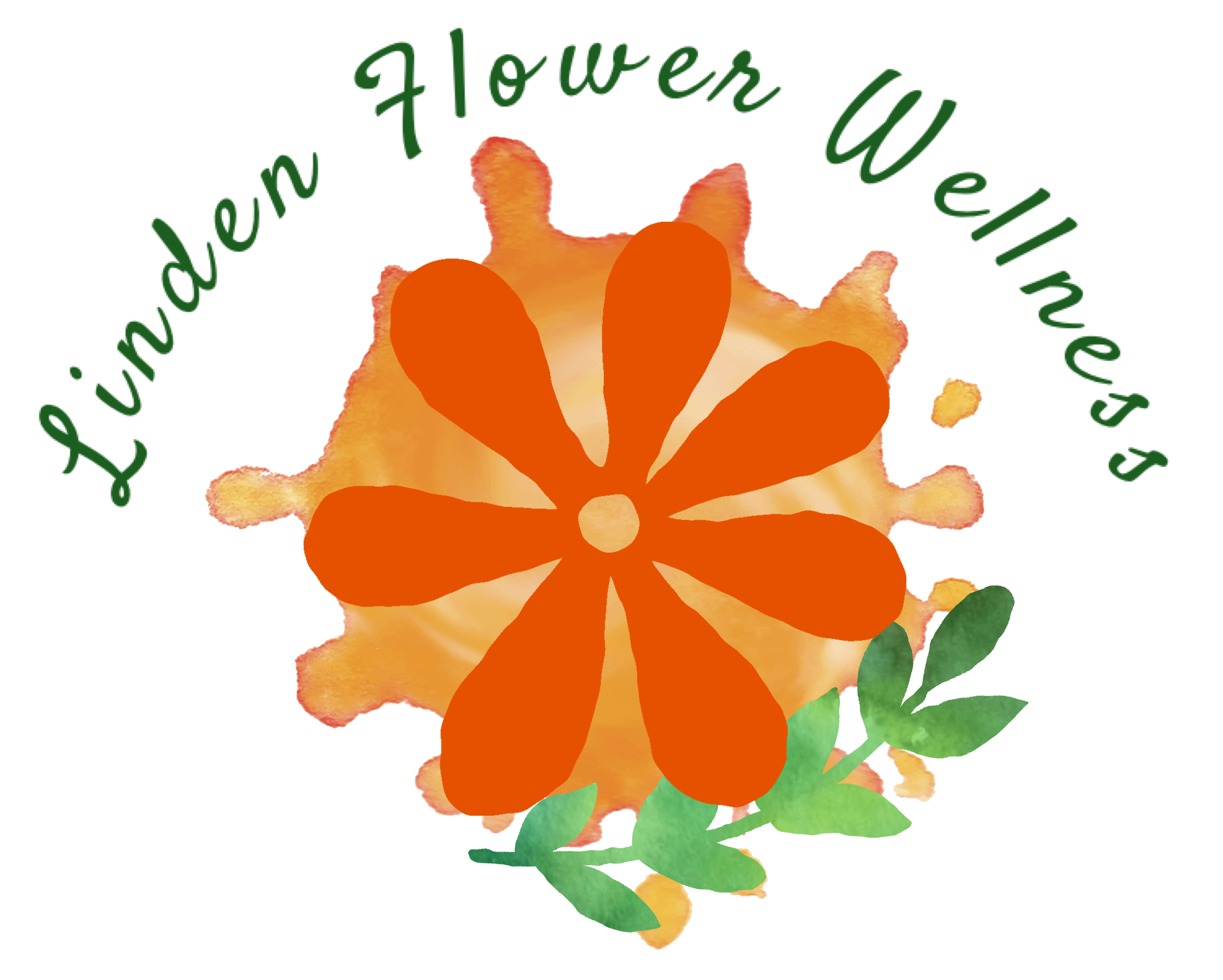 Linden Flower Wellness